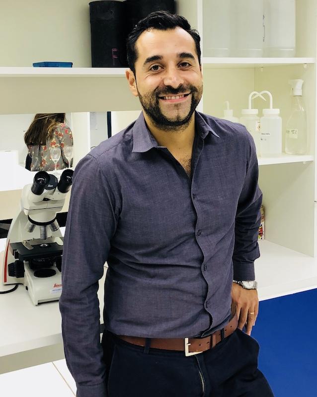 Francisco Cubillos