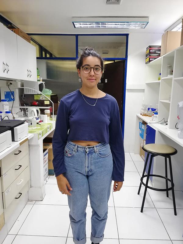 Ester Gonzalez