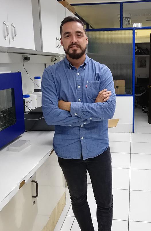 Pablo Villarreal