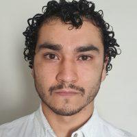 Esteban Vasquez Montaño - Lab Paulo Canessa