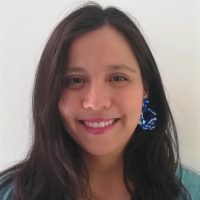 Marlene Henríquez 2- Lab Luis Larrondo