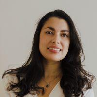 Veronica Delgado - Lab Luis Larrondo